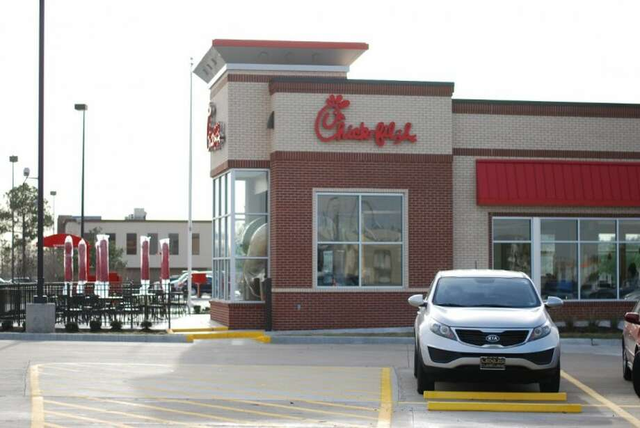 SLIDESHOW: Chick-fil-A things you probably didn't knowEast Pearland is getting a second Chick-fil-A. The new location is slated to open in January in the Pearland Parkway development.See the things you need to know about one of America's favorite chicken chains.