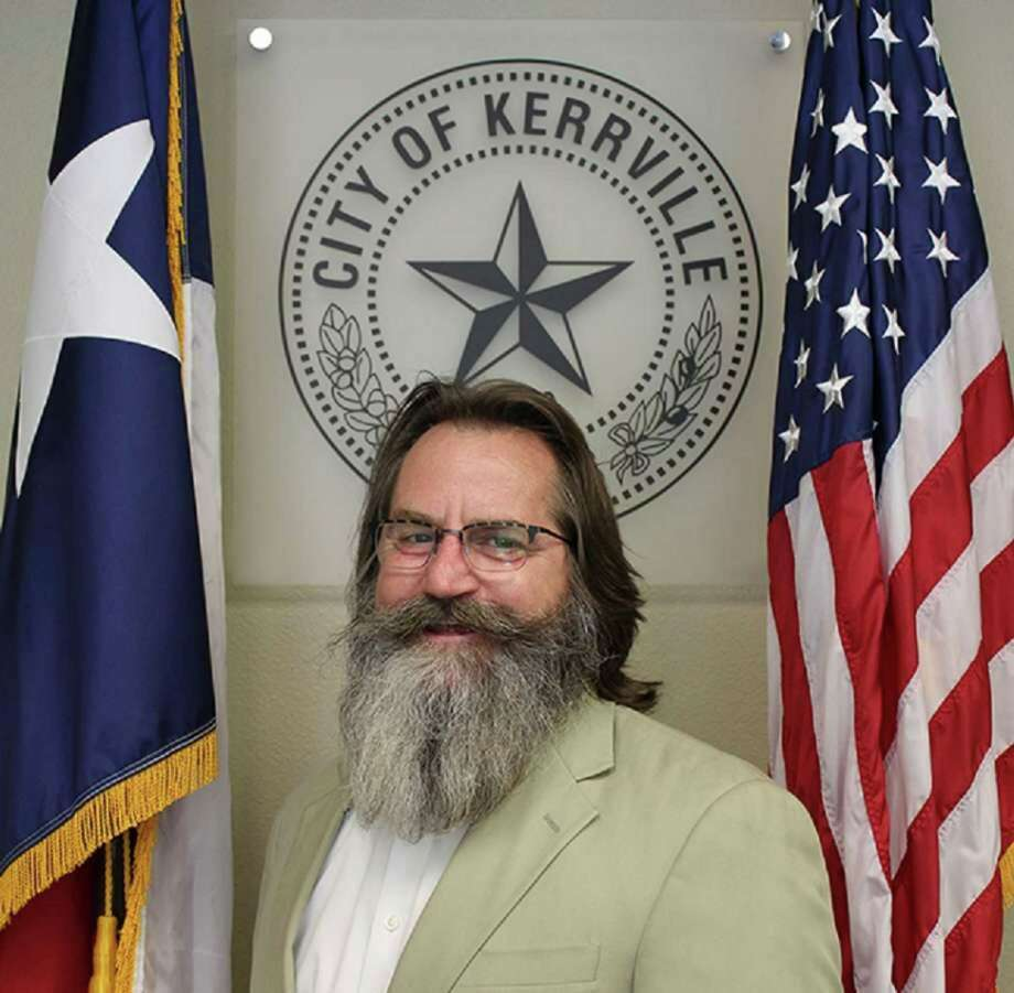 Kerrville Place 3 Councilman Gary Stork, seen in an undated photo, and his wife, Peggy, were found dead from gunshot wounds Saturday, Sept. 24, 2016. Police suspect a murder-suicide but have not released any more details such as who my have shot whom. Photo: COURTESY, COURTESY / COURTESY / PULLED FROM THE KERRVILLE OFFICIAL WEBSITE.