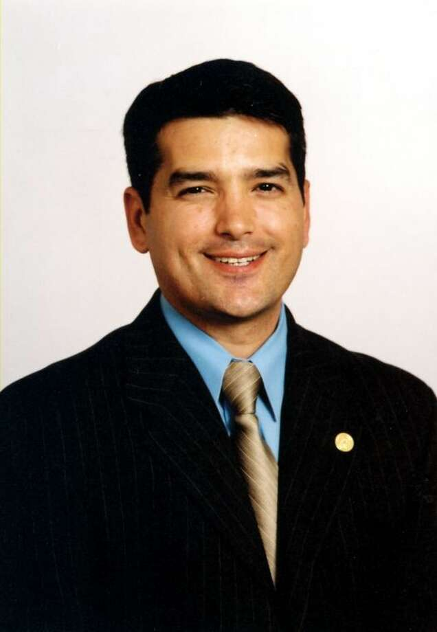 State Rep. Mike Villarreal