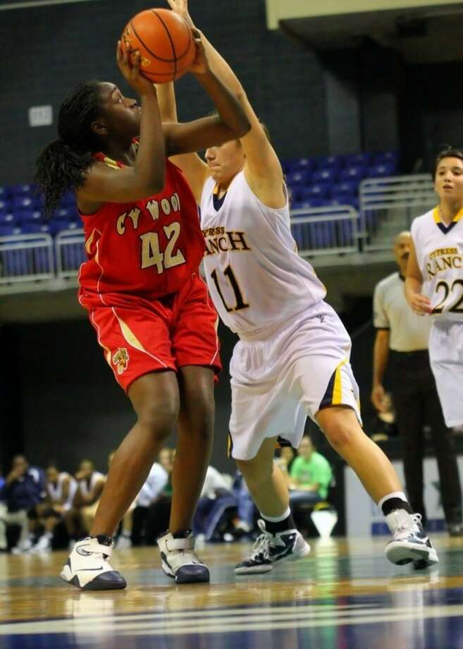 Cy-Fair ISD girls basketball teams to open playoffs on Monday