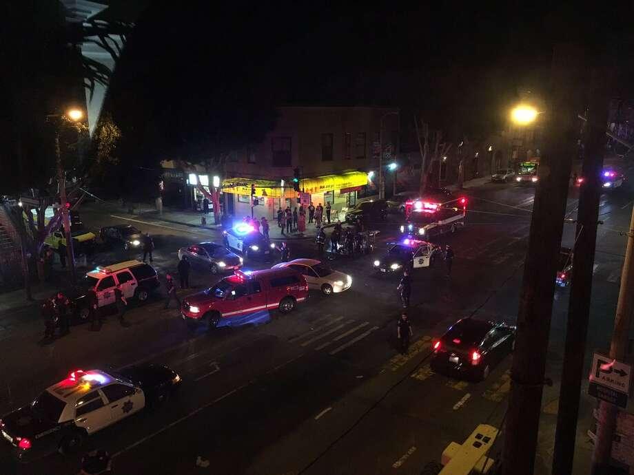 Street and potrero avenue authorities said photo michael farrell