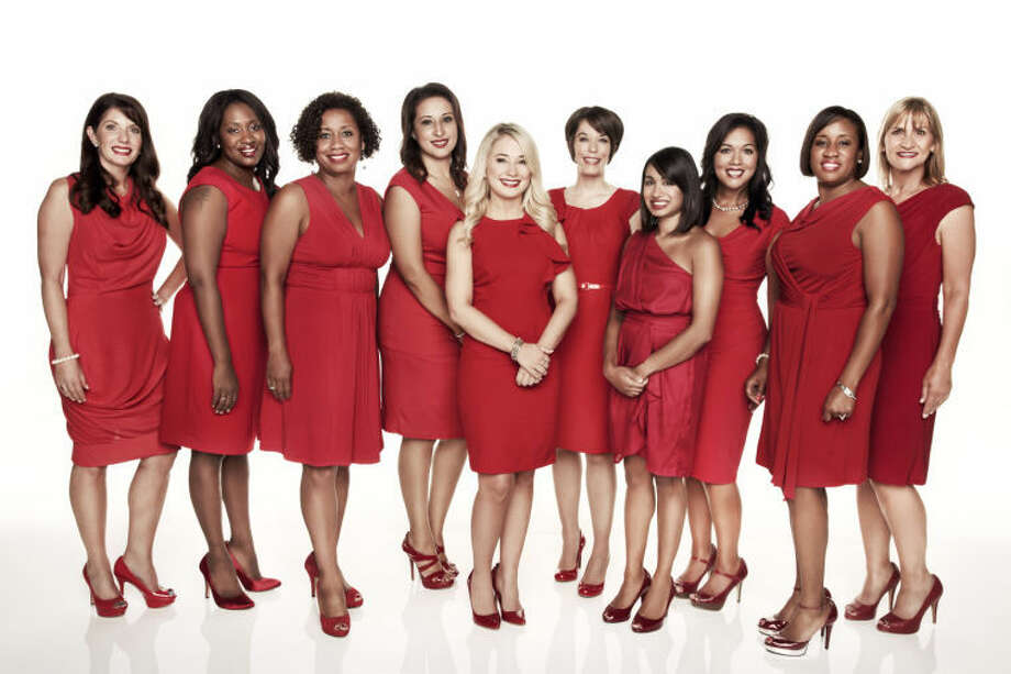 American Heart Association encourages women to Go Red