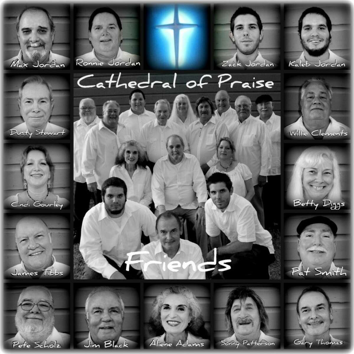 Pasadena Police Sgt. Ronnie Jordan has recorded a CD featuring members of his family, church congregation titled, Cathedral of Praise: Friends. The CD is a collection of original and traditional country-gospel songs. It is available online.