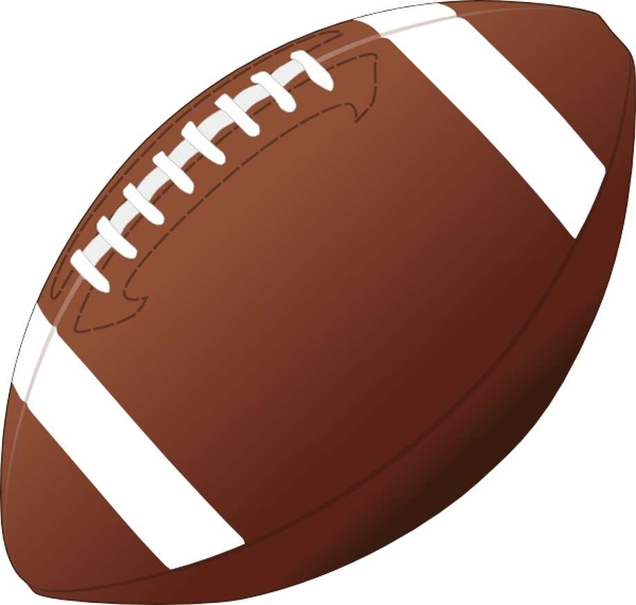 Football / Public Domain http://creativecommons.org/licenses/publicdomain/