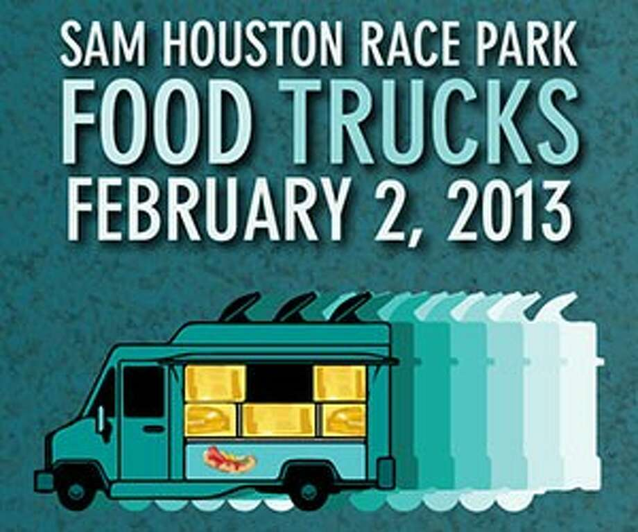 Calling all foodies: Sam Houston Race Park will host its inaugural Food Truck Night this Saturday, Feb 2 with some of Houston's most famous trucks including: Bernie's Burger Bus, Kurbside Eatz, Good Dog Hot Dogs, Happy Endings and Porch Swing Desserts.
