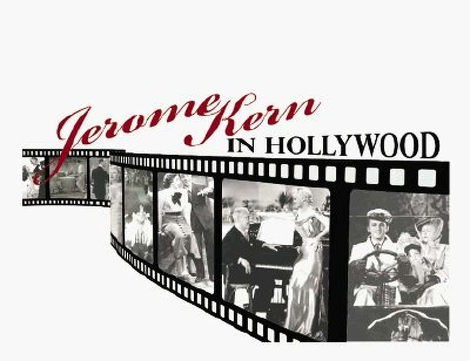 Bayou City Concert Musicals presents 'Jerome Kern in Hollywood'