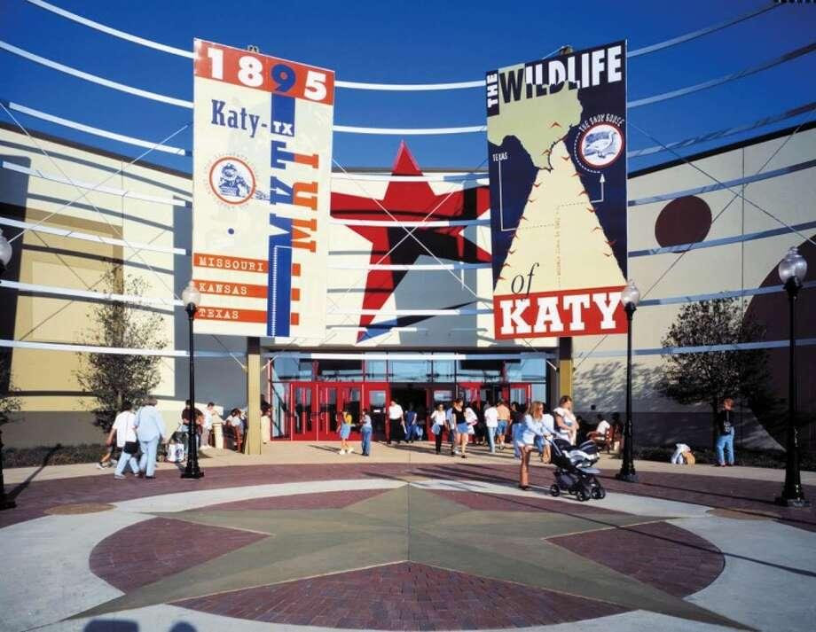 Katy Mills Mall Houston Chronicle