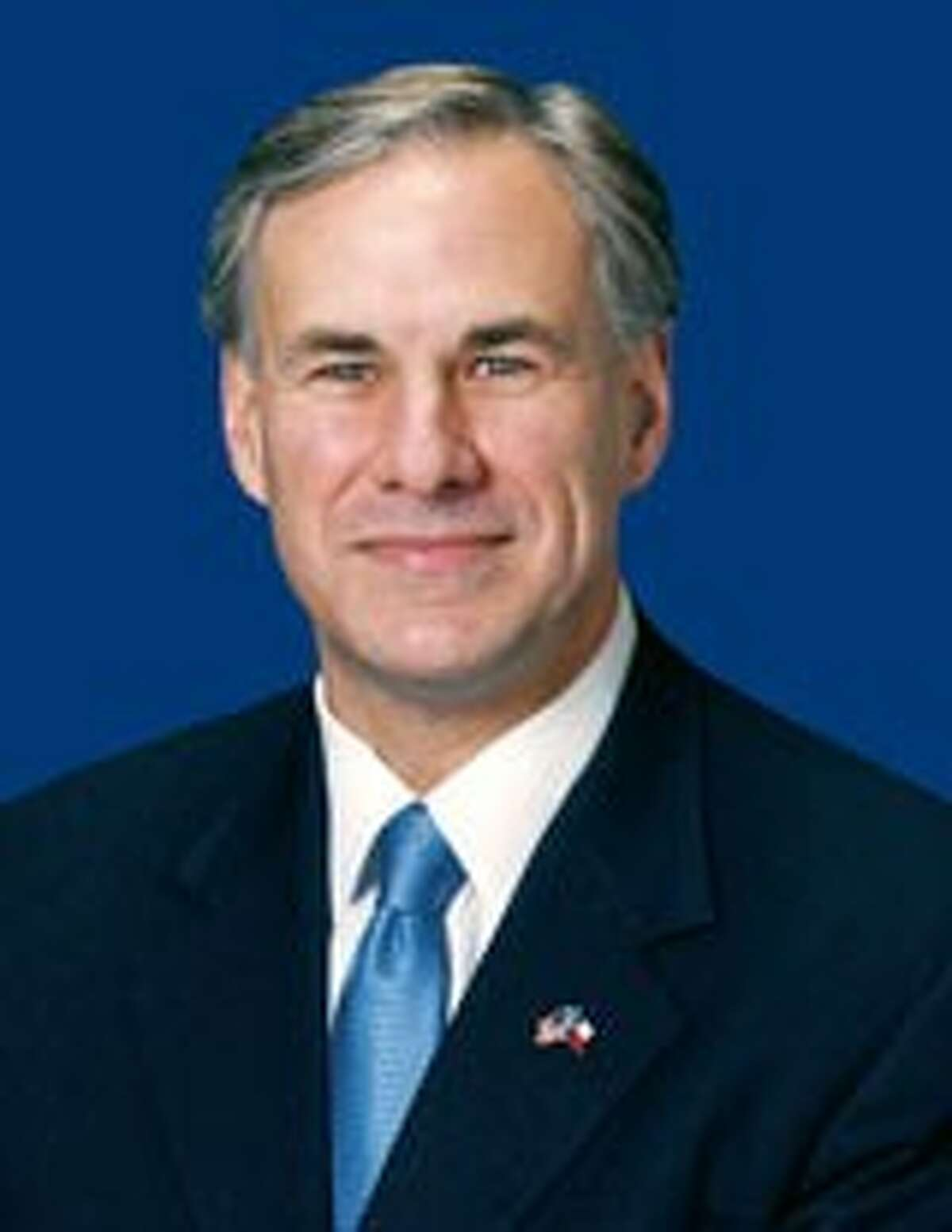 Texas Attorney General Greg Abbott (Photo from www.oag.state.tx.us)