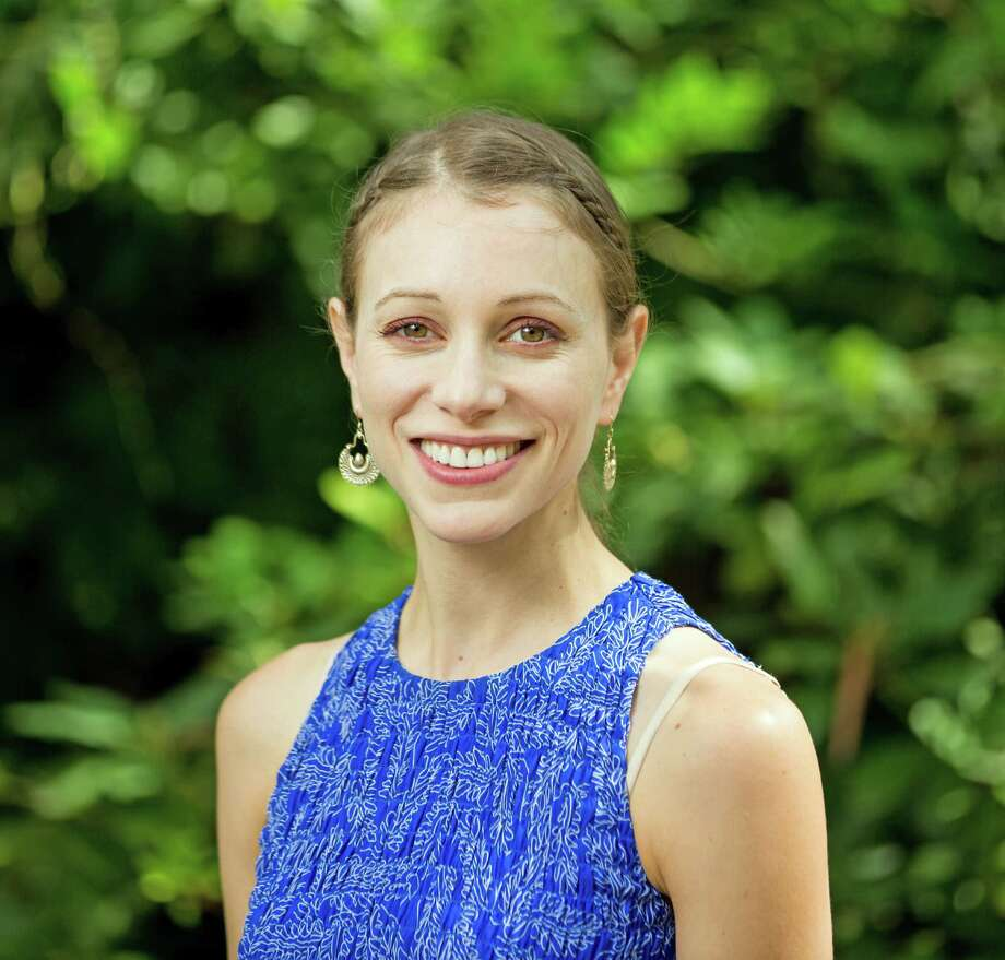 "Greenwich Academy alumna Lauren Redniss is one of 23 recipients of a MacArthur ""Genius"" Fellowship. Photo: Contributed Photo / John D. And Catherine T. MacArthur Foundation / John D. and Catherine T. MacArthur Foundation"