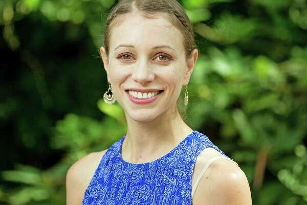 """Greenwich Academy alumna Lauren Redniss is one of 23 recipients of a MacArthur """"Genius"""" Fellowship."""
