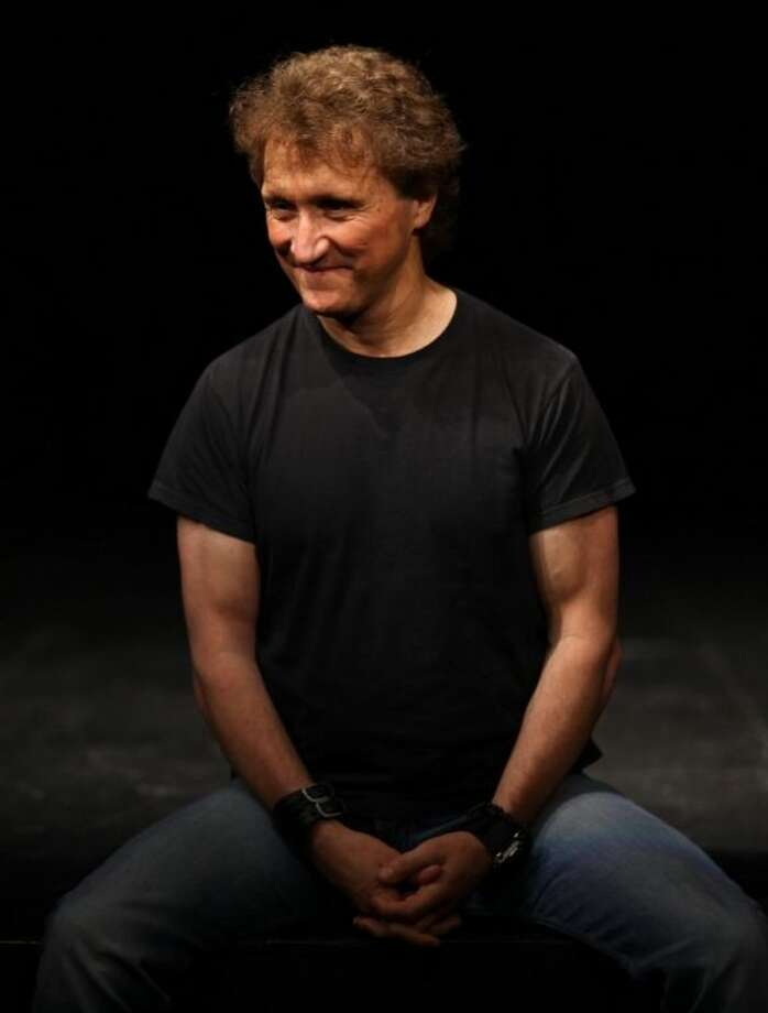 Tom Todoroff