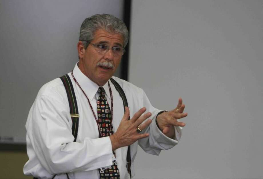 Humble ISD Superintendent Guy Sconzo will continue to partner with the district's legislative committee to submit proposals to legislators this session. Photo: Jason Fochtman