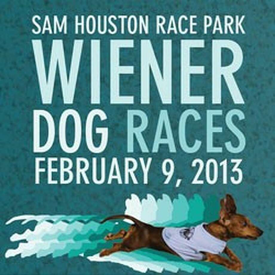 Sam Houston Race Park welcomes back Houston's fastest Wiener Dogs for a fun-filled and family-friendly evening of live racing with the sixth Annual Wiener Dog Races Saturday, Feb. 9.