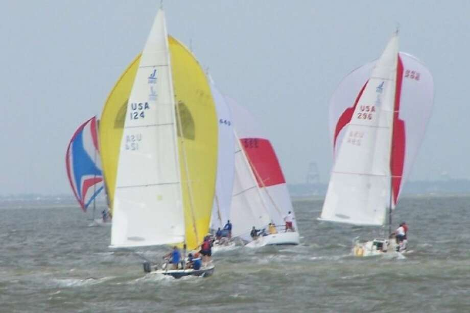 Lakewood Yacht Club Race Committee Chairman Gerhard Wittich has announced that the 2013 Bay Cup I will be held on Saturday, March 2. Photo: SUBMITTED PHOTO