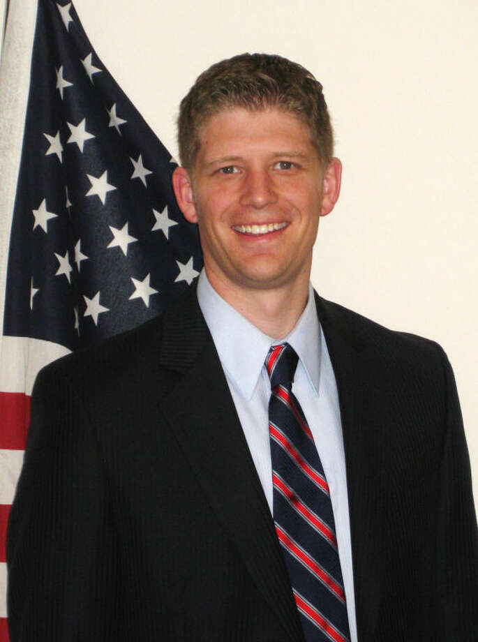 State Rep. Matt Krause