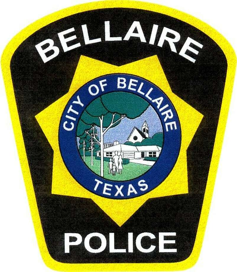 Bellaire police report: Identity theft at library