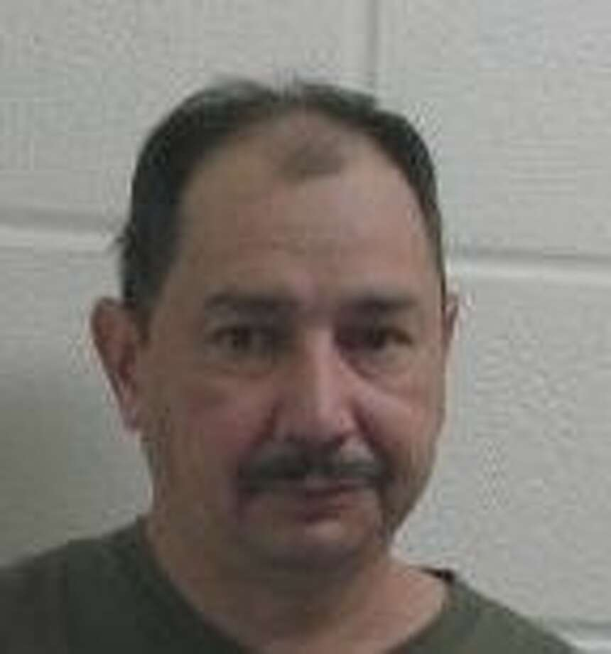 John Cortez, 46, of Coldspring, was arrested on Feb. 9 for interference with emergency call. The Jail Division of the San Jacinto County Sheriff's Office reported 20 arrests from Tuesday, Feb. 7, through Sunday, Feb. 12, 2012. All persons are innocent until proven guilty in a court of law. Photo: Submitted Photo