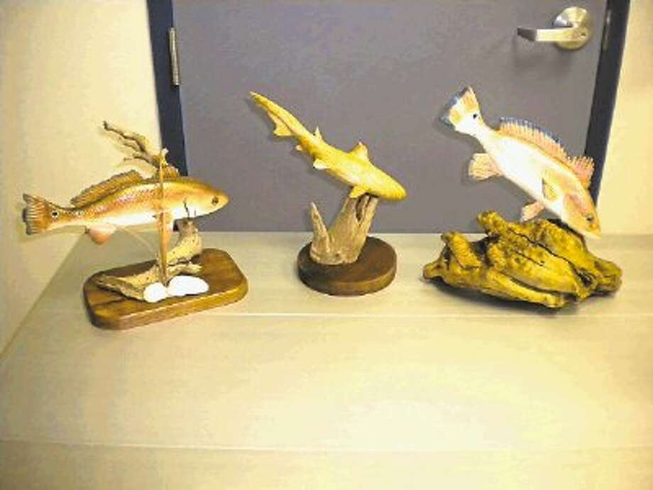 The Houston Area Wood Carvers Club holds meeting on the third Satruday of each month from 9 a.m.-2 p.m. at the Bayland Community Center, 6400 Bissonnet. Go to www.houstonareawoodcarvers.com for more information.