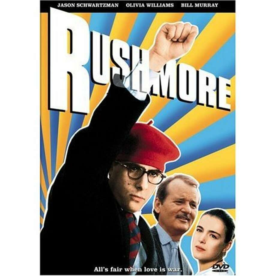 "Jason Schwartzman will be at the new Alamo Drafthouse at Vintage Park on Monday, Feb. 11 to attend a screening of ""Rushmore."""