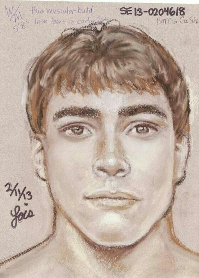 Composite sketch of suspect in sexual assault case released