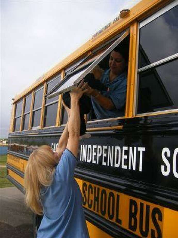 The Pasadena ISD Transportation Department is revving up to teach students about safety. The program became law last September and PISD Transportation officials hope to reach more students in the 2008-09 school year.