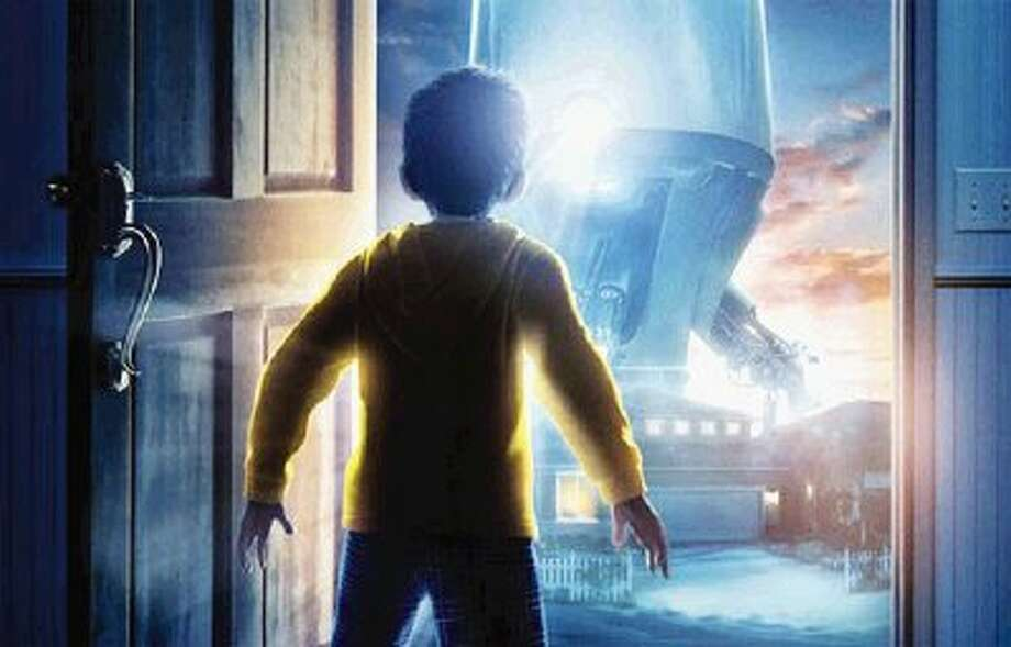 """""""Mars Needs Moms"""" uses the performance capture form of animation first developed by Robert Zemeckis for """"The Polar Express."""""""