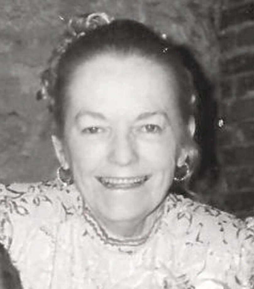Hobbs, Anna Mary