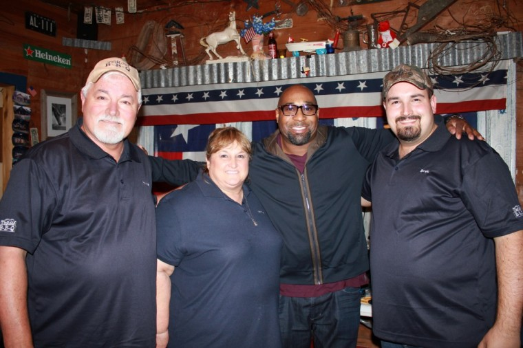 Tin Roof Bbq To Be Featured On New Television Show