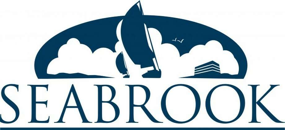 The new city logo is shared with the Seabrook Economic Development Corporation, which first used this symbol.