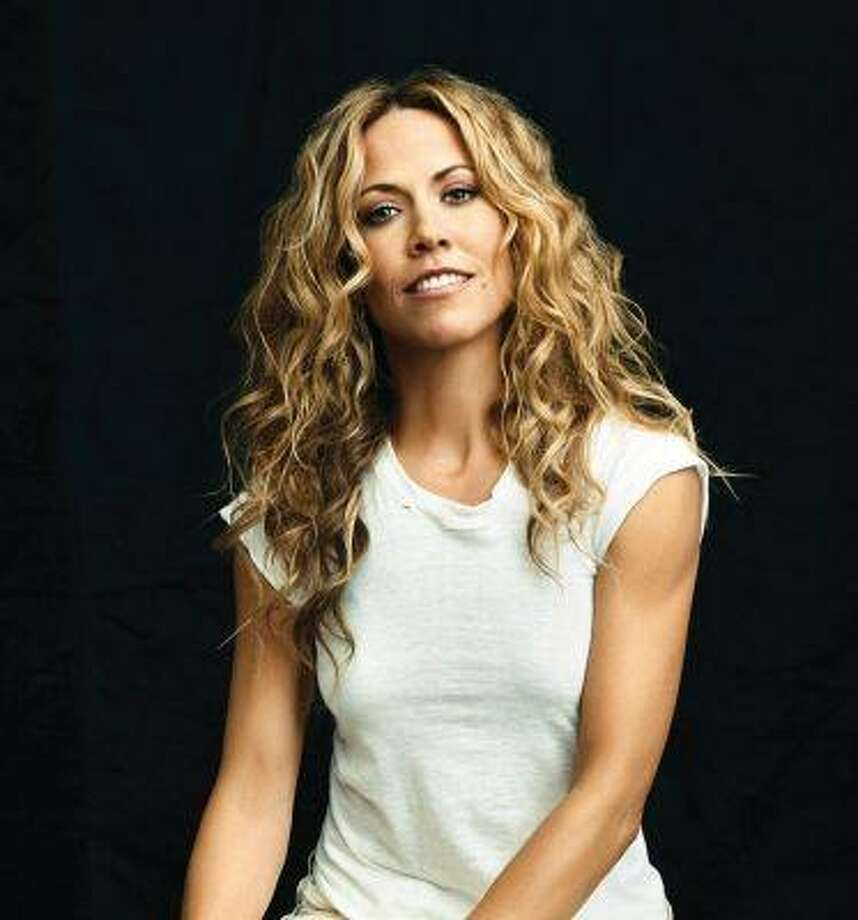 Sheryl Crow performs with James Blunt and Toots and the Maytals Aug. 14 at the Cynthia Woods Mitchell Pavilion in The Woodlands.