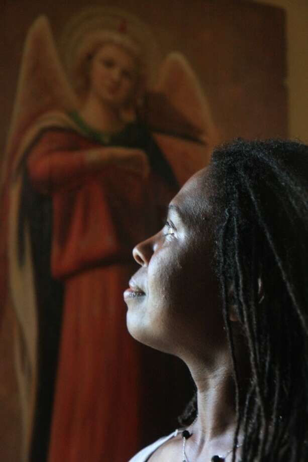 Ruthie Foster returns to Montgomery County on Thursday to perform in a CD release party concert at Dosey Doe in The Woodlands.