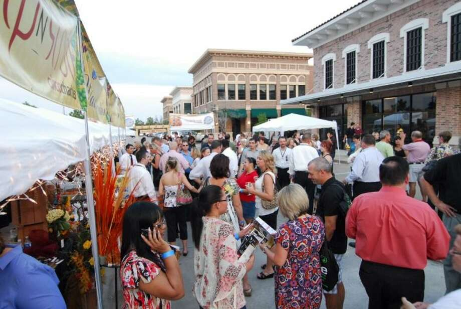 The Katy Sip n' Stroll has been a sold-out event in the past; get your tickets now! Photo: Houston Event Photos