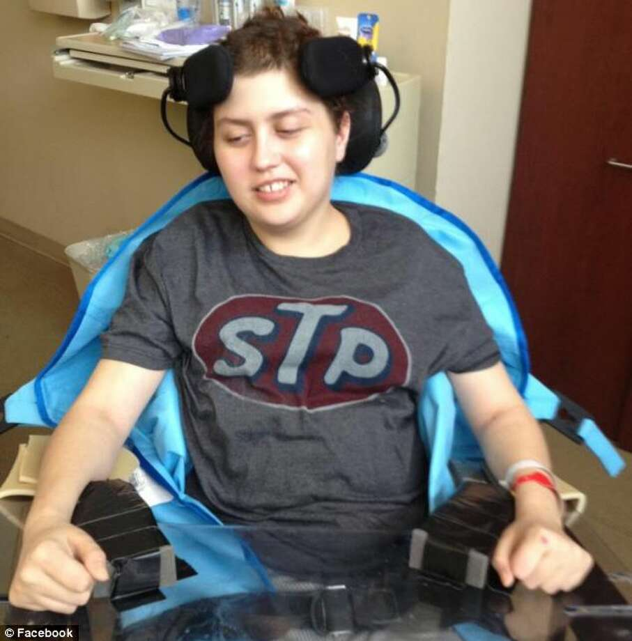 Cypress teen recovers from brain damage, blindness after smoking synthetic marijuana