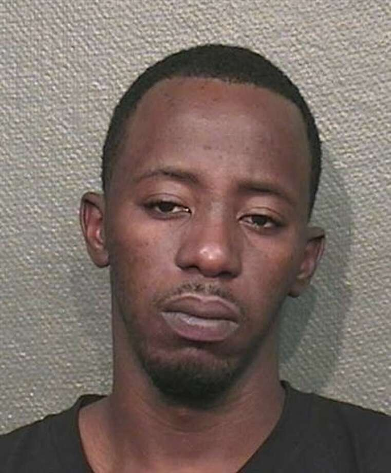 """Adio, Jeffrey B/M 03-29-85 5'11"""" / 165 lbs Bro / Blk Warrant #1262364 Aggravated Robbery with a Deadly Weapon"""