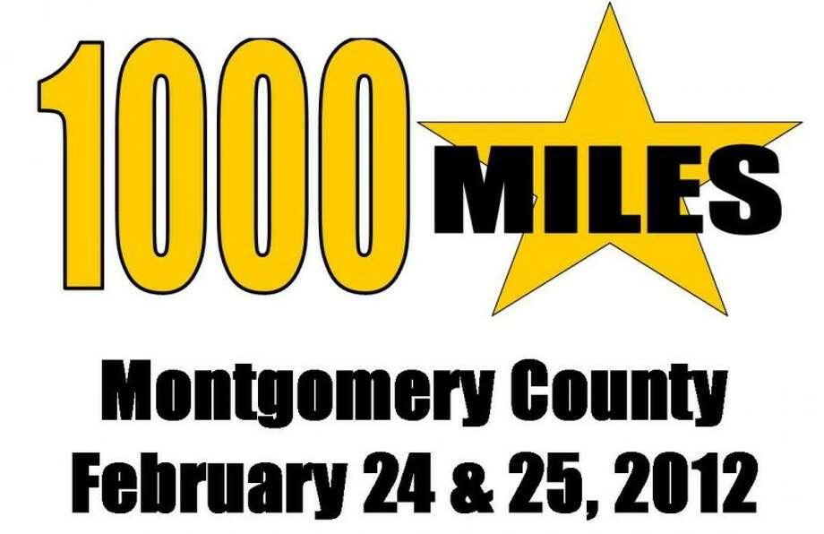 1,000 Miles Montgomery County challenge