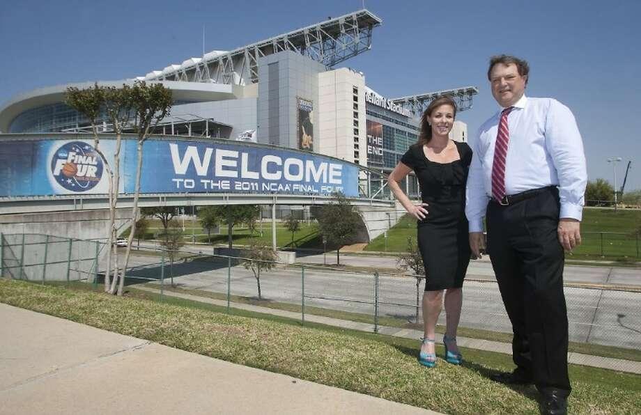 32e38d64 Local Strike Marketing makes history with NCAA partnership - Houston ...