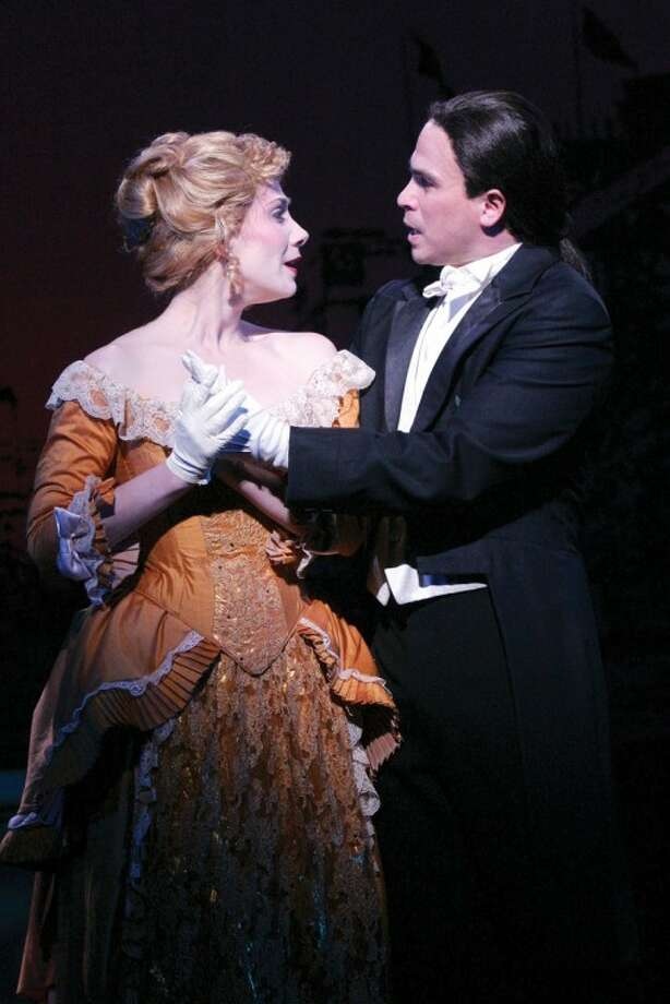 Theatre Under the Stars (TUTS) recently announced its 2012-13 season lineup. Photo: Photo Courtesy Theatre Under The Stars