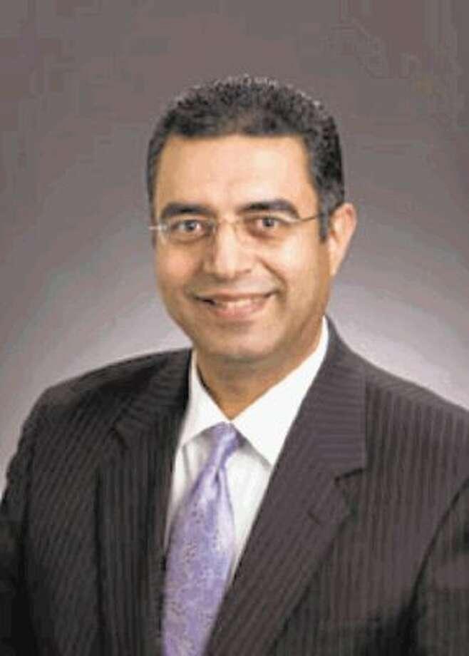 Shah Ardalan, president of LSC-University Park / @WireImgId=2615468