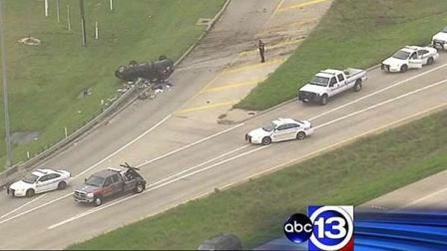 Photo: From ABC-13