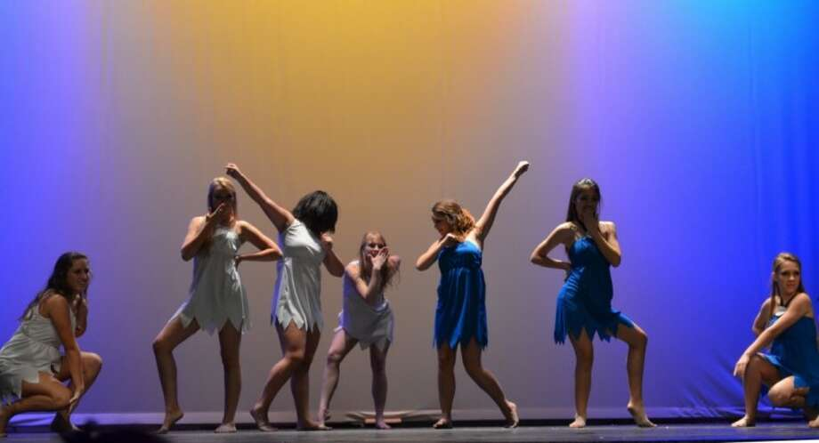 (Photo submitted by Bellaire eMOTION Dance Company)
