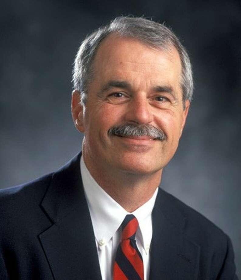 DR. DAVID GILL