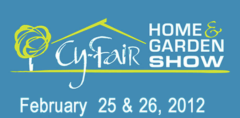 The Cy-Fair Home & Garden Show takes place on Feb. 25 & 26 with a variety of demonstrations and guest speakers.