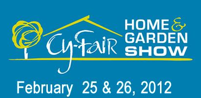 Cy Fair Home And Garden Show On Feb 25 26 Houston Chronicle