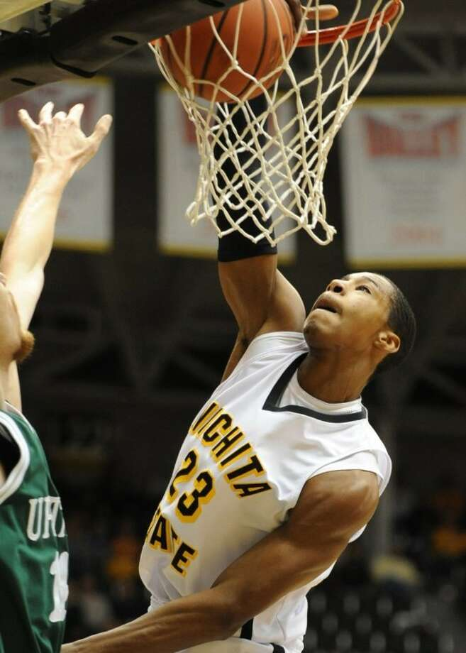 Photo: Photo Courtesy Of Wichita State Athletics