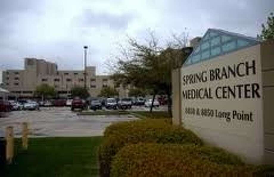 Spring Branch Medical Center reopened last August and is now reevaluating what services it's offering. Photo: Examiner File Photo
