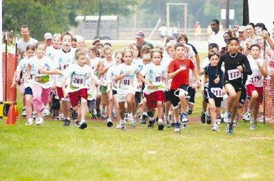 The YMCA trail run this year will be held on May 9.