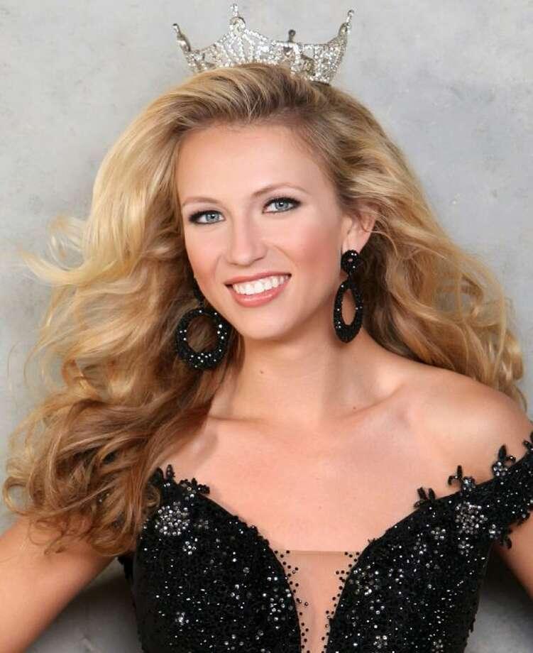 Miss Harris County 2013 Niki Noblett