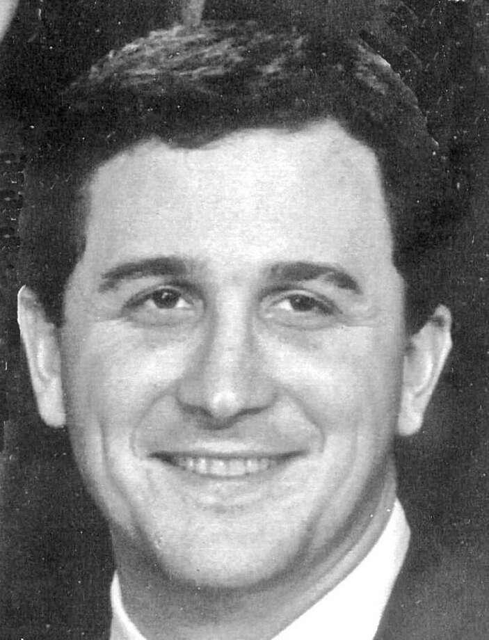 Bruce Evan Ritter