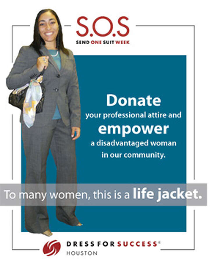 Lsc Cy Fair To Hold Suit Drive For Dress For Success Houston