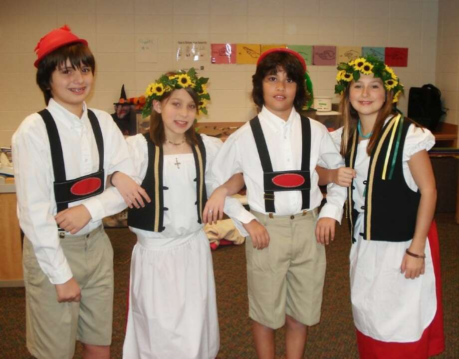 Enjoy German culture at this year's Klein German Festival scheduled for Feb. 24.